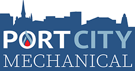 Port City Mechanical - Industrial Boilers